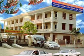 Trường trung cấp Hà Tĩnh