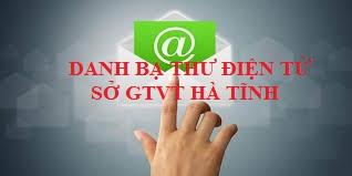 Danh bạ hộp thư điện tử