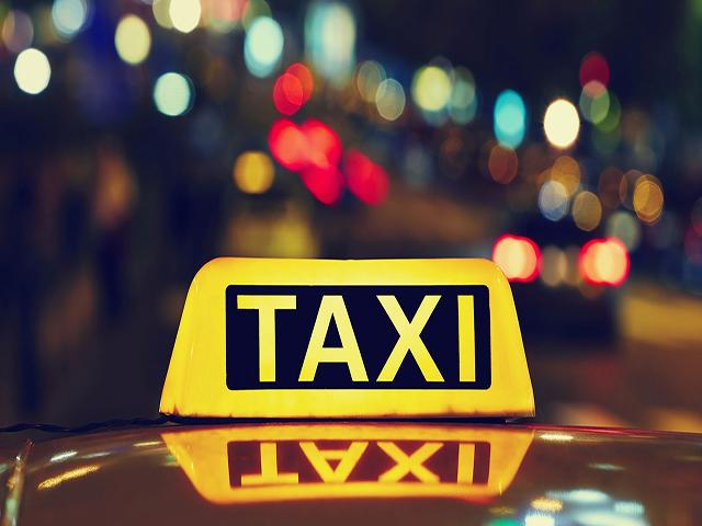 Doanh nghiệp Taxi trên địa bàn tỉnh
