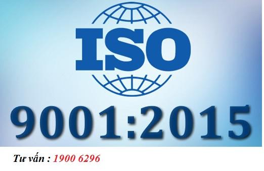 Quyết định số 2823/QĐ-SGTVT về việc công bố hệ thống Quản lý chất lượng phù hợp tiêu chuẩn quốc gia TCVN ISO 9001:2015