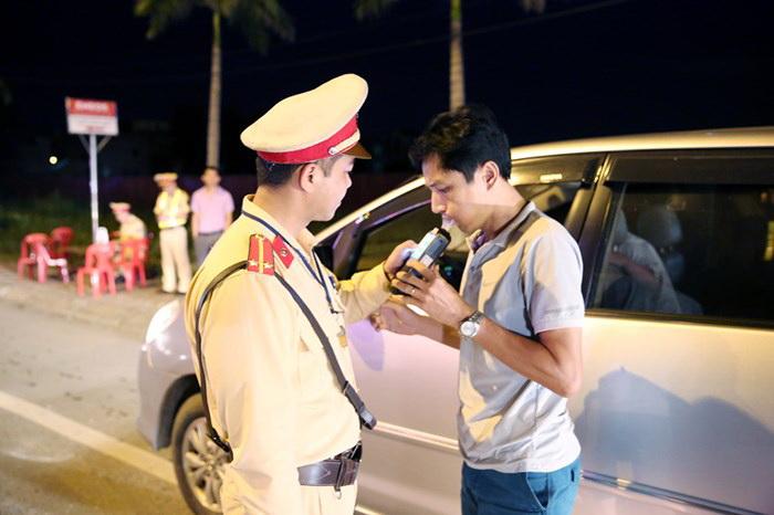 Tăng hàng loạt mức xử phạt về giao thông đường bộ kể từ 01/01/2020