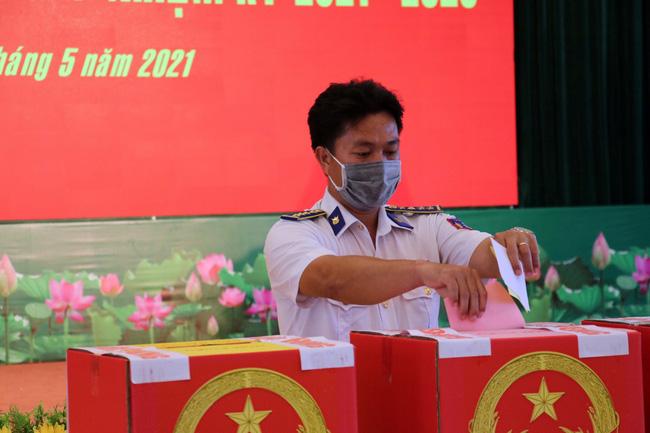 Đảm bảo y tế, phòng chống dịch COVID-19 trong thời gian tổ chức bầu cử