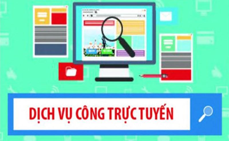Triển khai thực hiện DVC trực tuyến trong thời gian phòng chống dịch Covid-19