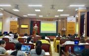 Tập huấn chuyển giao Đổi GPLX qua Dịch vụ BCCI