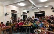 Chi đoàn Sở GTVT đã ban hành kế hoạch tổ chức Tết Trung thu cho các cháu thiếu niên, nhi đồng