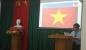 Tổ chức Lễ chào cờ đầu tháng 4