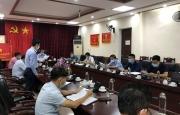 Hội nghị đánh giá công tác CCHC 06 tháng đầu năm 2021, triển khai một số giải pháp trọng tâm nhằm đẩy mạnh công tác CCHC 06 tháng cuối năm 2021