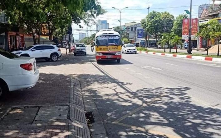 Hoạt động các tuyến xe buýt thực hiện nghiêm công tác...