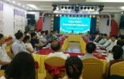 Sở Giao thông vận tải tổ chức Tọa đạm nhân ngày Doanh nhân Việt Nam (13/10)