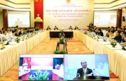 Hội nghị trực tuyến về Logistics và các giải pháp giảm chi phí, kết nối hiệu quả hệ thống hạ tầng giao thông