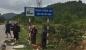 Tăng cường công tác đảm bảo an toàn trên Quốc lộ 15  đoạn qua xã Phú Lộc, xã Mỹ Lộc