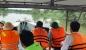 Thanh tra Sở phối hợp tổ chức kiểm tra, đánh giá công tác tổ chức giao thông trên các tuyến sông và bến đò đường thủy nội địa trên địa bàn tỉnh.