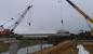 Quyết tâm hoàn thành công trình cầu Hương Thủy, huyện Hương Khê trước mùa mưa bão